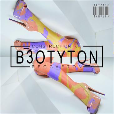 Bootyton 3
