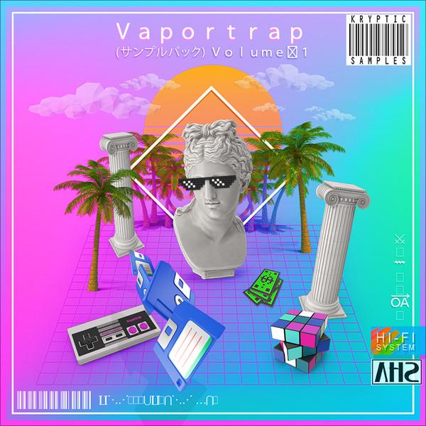 Vaportrap Vol 1