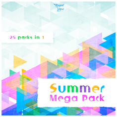 Summer Mega Pack