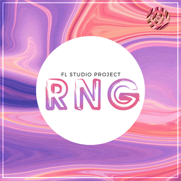RNG: FL Studio Project