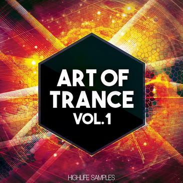 Art of Trance Vol 1