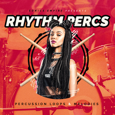 Rhythm Percs