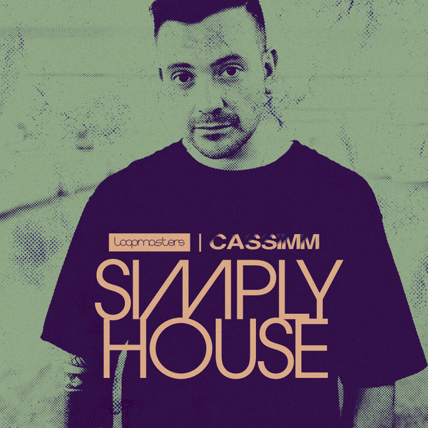 CASSIMM: Simply House