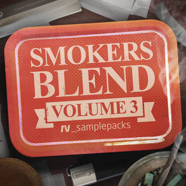 Smokers Blend Vol 3