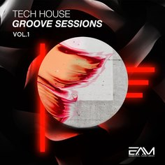 Tech House Groove Sessions Vol 1