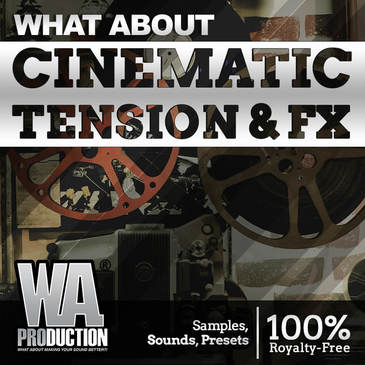 What About: Cinematic Tension & FX