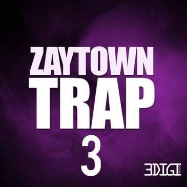 Zaytown Trap 3