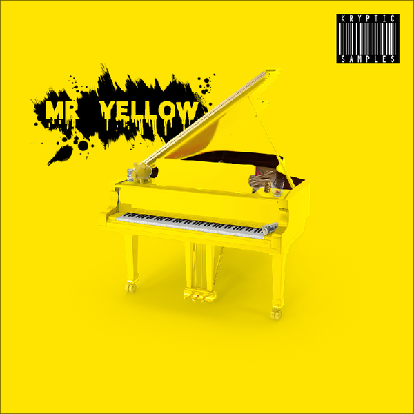 Mr Yellow