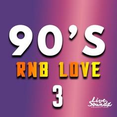 90s RnB Love 3