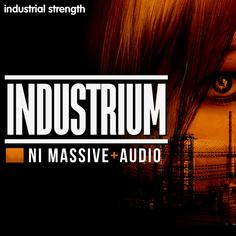 Industrium: NI Massive & Audio