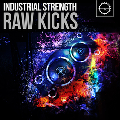 Industrial Strength Raw Kicks