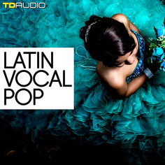 Latin Vocal Pop