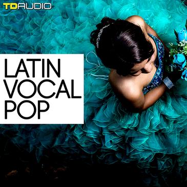 Latin Vocal Pop
