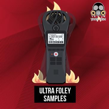 Ultra Foley Samples
