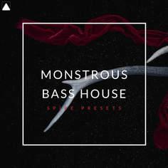 Monstrous Bass House