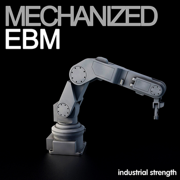 Mechanized EBM