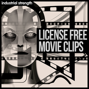 License Free Movie Clips