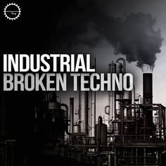 Industrial Broken Techno