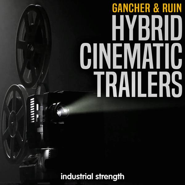 Hybrid Cinematic Trailers