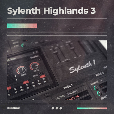 Sylenth Highlands 3