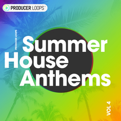 Summer House Anthems Vol 4