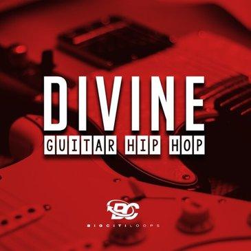 Divine: Guitar Hip Hop