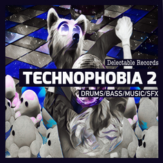 Technophobia Vol 2