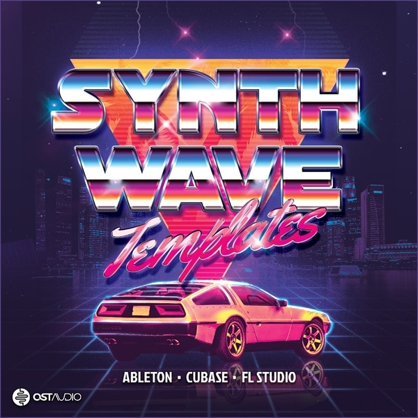 Synthwave Templates