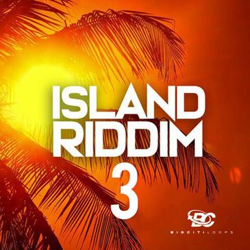Island Riddim 3