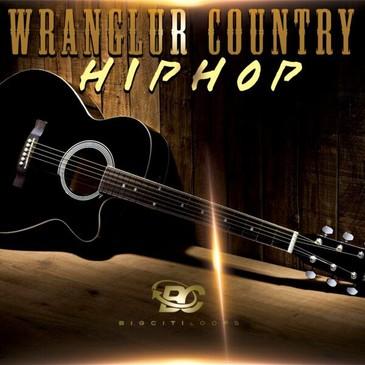 Wranglur Country Hip Hop