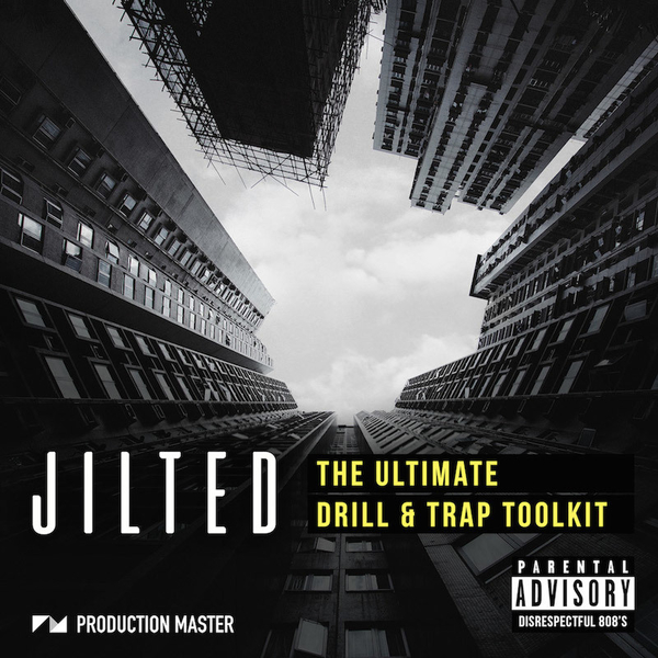 Jilited: The Ultimate Drill & Trap Toolkit