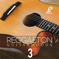 Reggaeton Guitar Moods 3