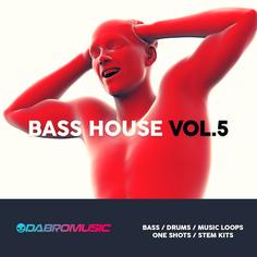 Bass House Vol 5