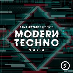 Modern Techno 3