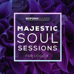Majestic Soul Sessions