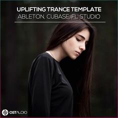 Uplifting Trance Template