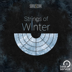 The Orchestra: Strings of Winter