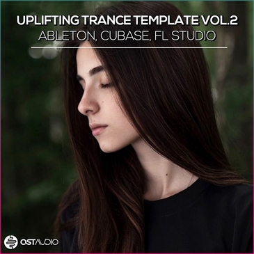 Uplifting Trance Template Vol 2