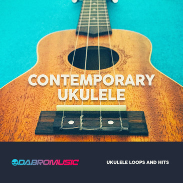 Contemporary Ukulele