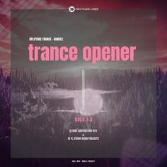 Trance Opener Bundle (Vols 1-3)