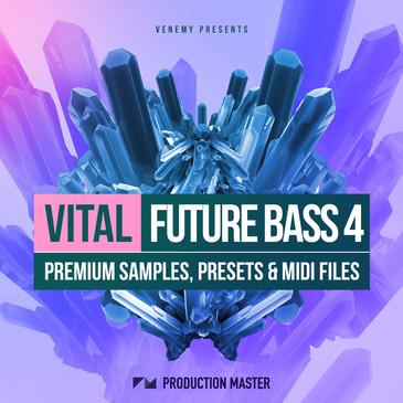 Vital Future Bass Vol 4