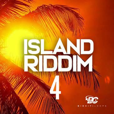 Island Riddim 4