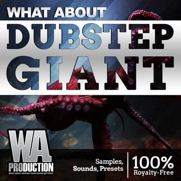 What About: Dubstep Giant