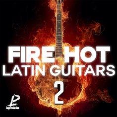 Fire Hot Latin Guitars 2