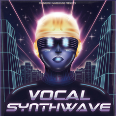Vocal Synthwave