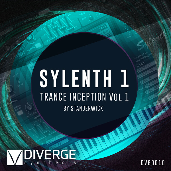 Sylenth 1 Trance Inception by STANDERWICK