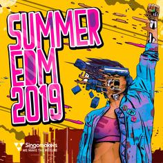 Summer EDM 2019