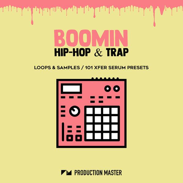 Boomin Hip Hop & Trap