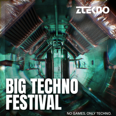Big Techno Festival