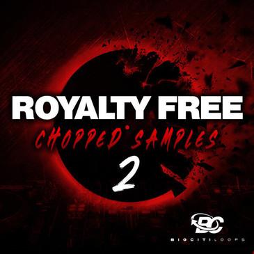 Royalty-Free Chopped Samples 2